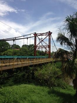 Hawkesworth Bridge