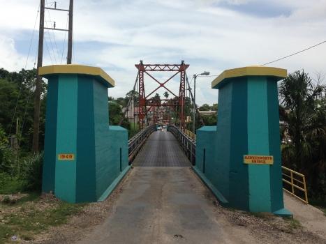 Pont Hawkesworth