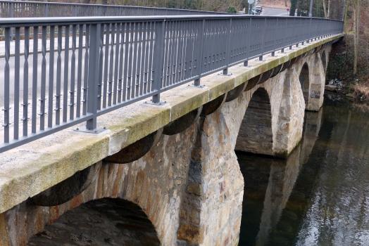 Heilige-Geist-Brücke