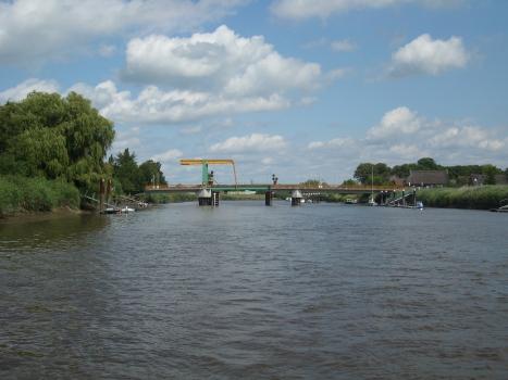Störbrücke Heiligenstedten