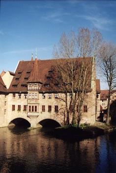 Heilig-Geist-Spital, Nuremberg