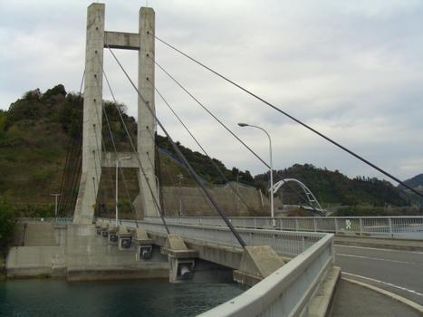 Heirabashi-Brücke