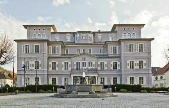 Rothschild-Schloss
