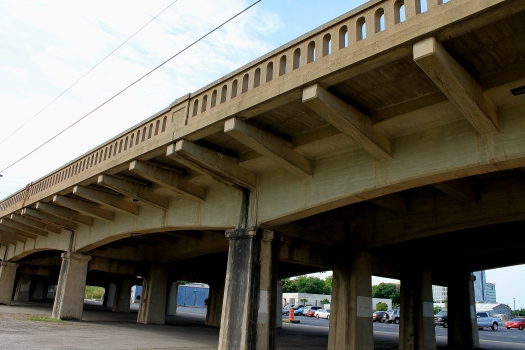 Henderson Street Bridge