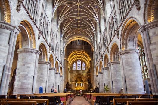 Cathédrale de Hereford