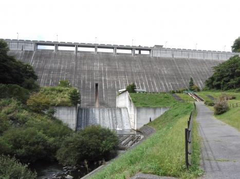 Barrage de Hinata