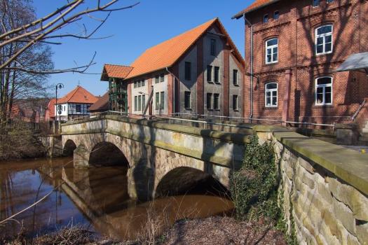 Große-Aue-Brücke Steyerberg