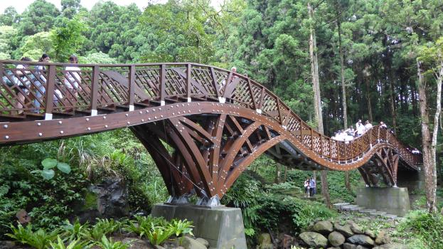 Ginkgo Bridge