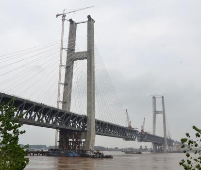 Huanggang Bridge