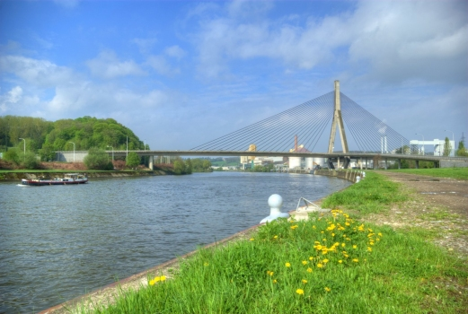 Ben-Ahin Bridge