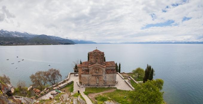 Church of Saint John at Kaneo