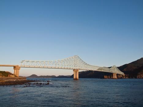 Ikitsuki Bridge
