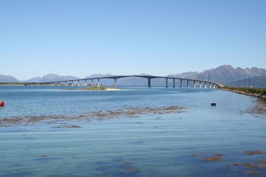 Hadsel-Brücke