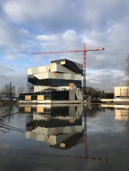 Experimenta Heilbronn (Erweiterungsbau)