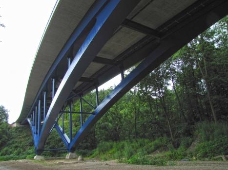 Odertalbrücke