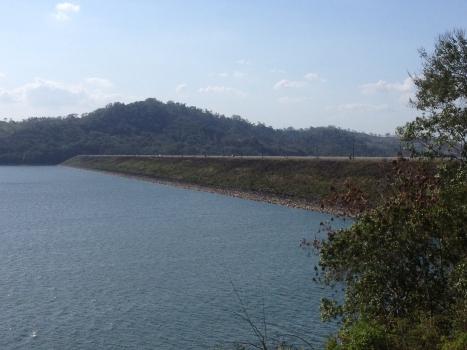 Barrage de Hatillo