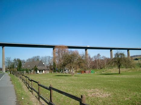 Ruhrtalbrücke Mintard