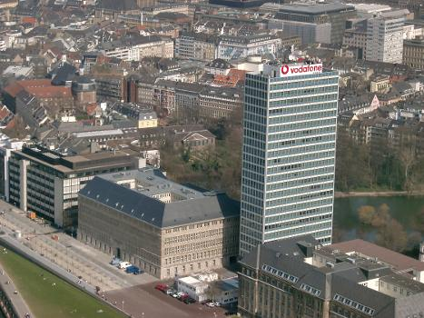 Vodafone-Gebäude, Düsseldorf