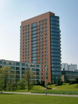 Portobello-Haus, Düsseldorf