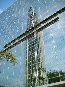 Crystal Cathedral, Garden Grove, California