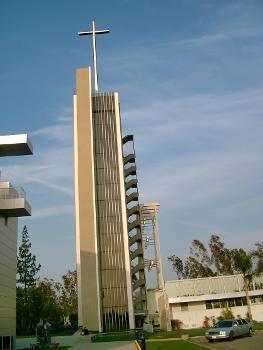 Crystal Cathedral, Garden Grove, Kalifornien