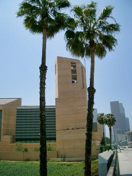 Cathedral of Our Lady of the Angels, Los Angeles.