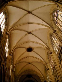 Dom zu Regensburg (Sankt Peter)