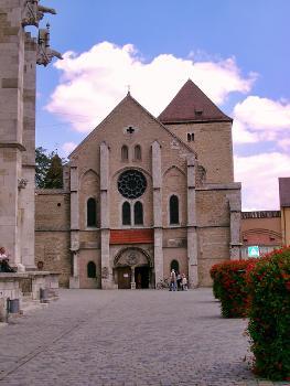 Sankt Ulrich, Ratisbonne