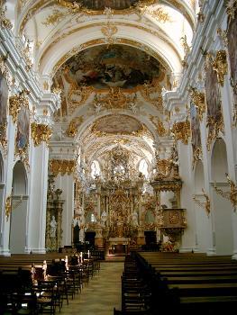 Alte Kapelle, Ratisbonne