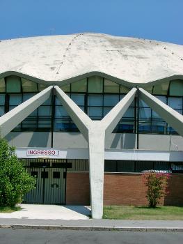 Palazetto dello Sport, Rome