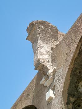 Basilica of Maxentius, Roman Forum, Rome