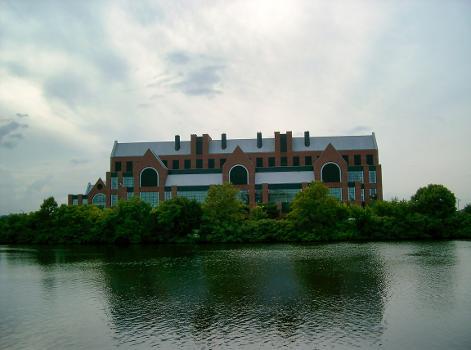 Genzyme Building, Boston, Massachusetts