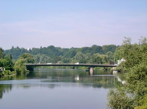 Kurt-Schumacher-Brücke (Essen)