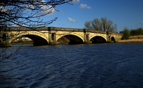 Inchinnan Bridge