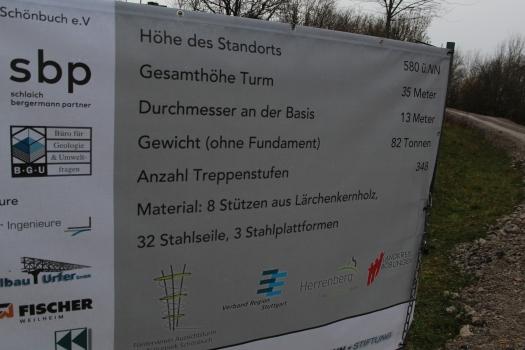 Schönbuchturm