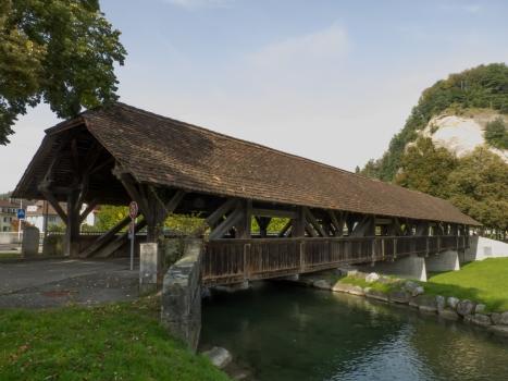 Innere Wynigenbrücke