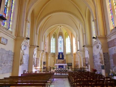 Chapelle Notre-Dame-de-Bon-Secours de Dieppe