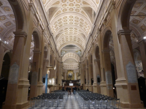 Reggio Emilia Cathedral