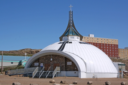 Cathedral of Saint Jude