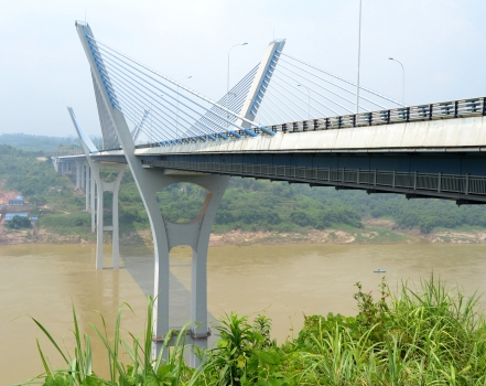 Jia Yue Bridge