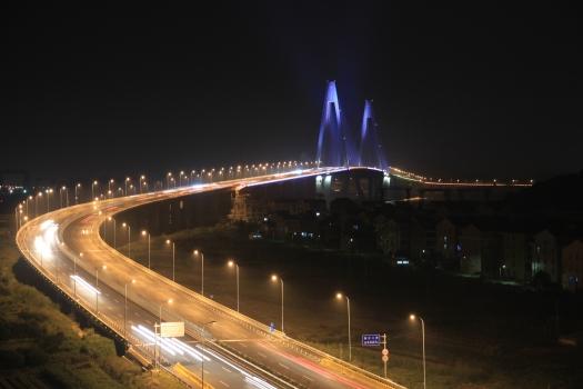 Pont de Jiaojiang