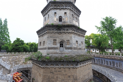 Tour Wanshoubao