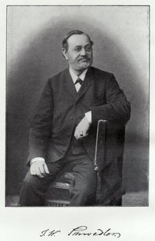 Johann Wilhelm Schwedler