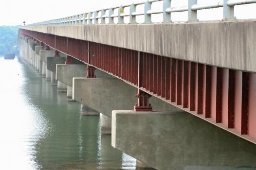 John Coffee Memorial Bridge
