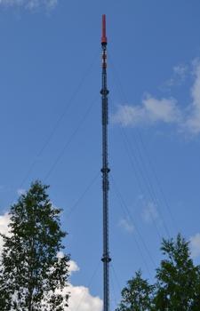 Jyväskylä Transmission Mast