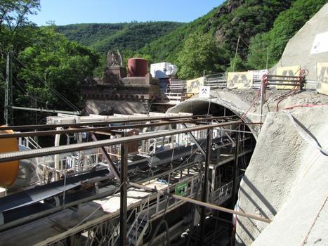 Kaiser-Wilhelm-Tunnel