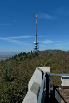 Sendeturm Freiburg