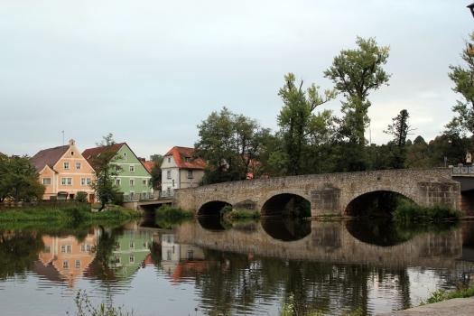 Kallmünz Bridge
