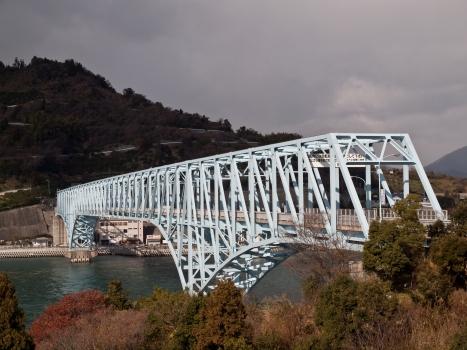 Kamagari-Brücke