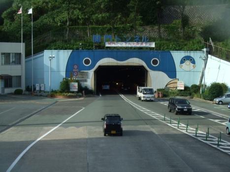 Kanmon Road Tunnel